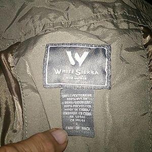 White Sierra Other - Snow Boarding  Skiing Pants White Sierra